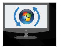Automate Windows Updates