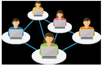 Améliorer le partage des connaissances