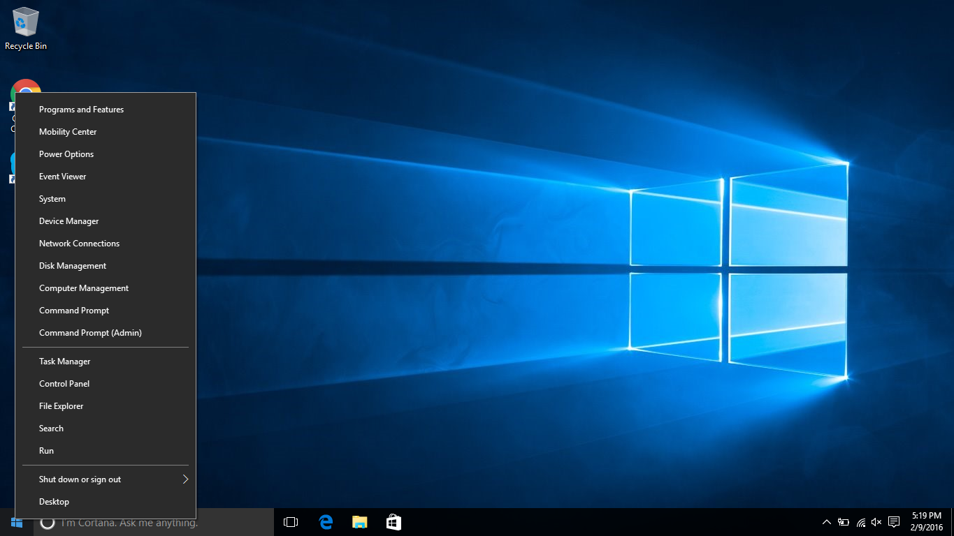 how to change the right click list windows 10
