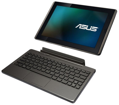 Eee Pad Transformer TF101 Tablet PC with Docking Station