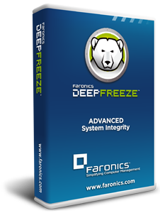 Deep Freeze Server Enterprise 8.30.270.4890 l MULTI