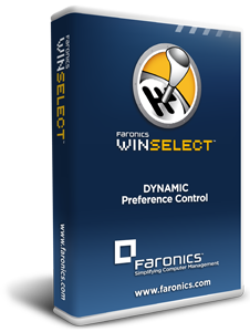 WINSelect Enterprise
