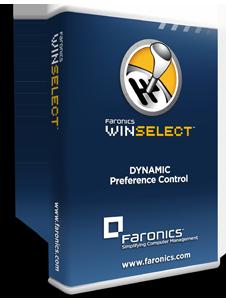 WINSelect