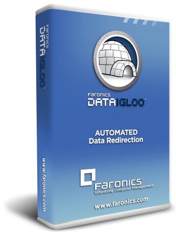 Data Igloo 2.0 makes it even easier to retain files with Deep Freeze!