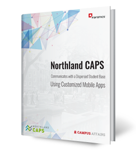 CampusAffairs and Northland CAPS