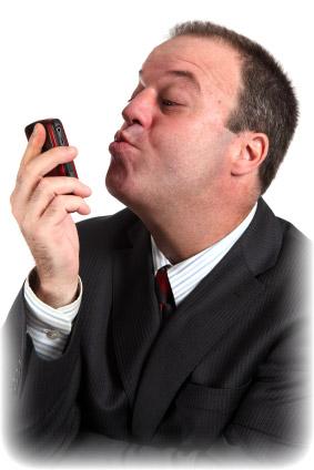 My Smartphone: My BFF