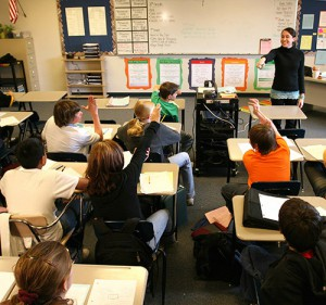 4 Ways To Improve Student Participation