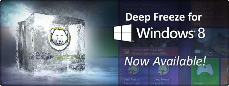 DF Windows 8