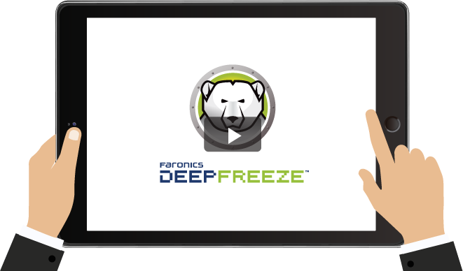 Field Computers facing IT Issues?-What can Deep Freeze do for you?