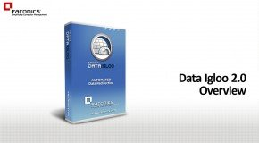 Faronics Data Igloo v2.0