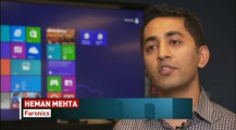 Deep Freeze for Windows 8 Coverage on CBC National