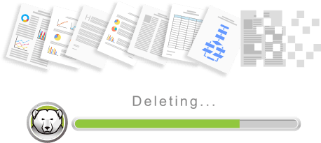 Delete Old Backups Automatically
