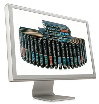 Encyclopaedia Britannica Goes Digital—Exclusively