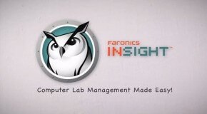 Computer Lab Management Made Easy with Insight