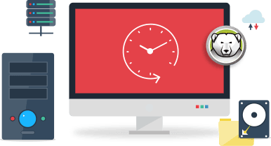 Time Machine Backup Windows
