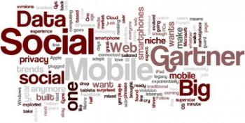 Gartner's Technology Trends For 2012