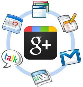 Google+ Goes Enterprise