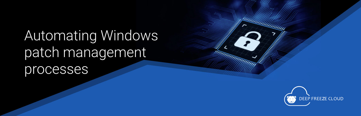 How to Secure Your Remote Networks with the Latest Windows Patches