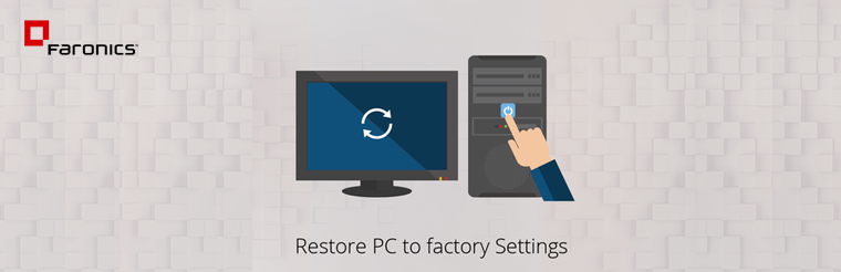 How Does System Restore Software Work?