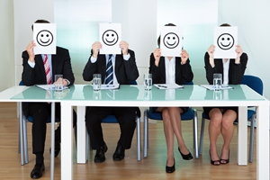 Keeping employees happy: Tips for a successful, productive workforce