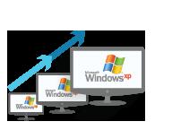 Windows XP Machines