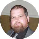 <b>Joel Staker</b>, Information Systems and Network Manager,