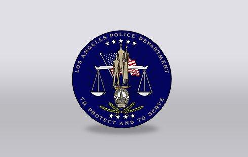 CIO and Bureau Chief, LAPD's Information and Communication Services Bureau