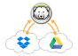 Deep Freeze supports Dropbox and Google Drive