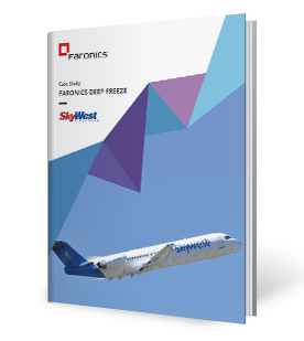 Faronics Deep Freeze and SkyWest Airlines