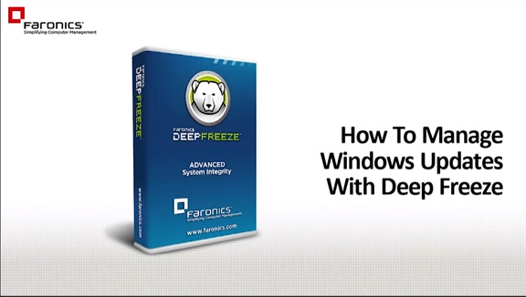 windows defender deep freeze