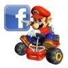 Say No To Mario Kart On Facebook