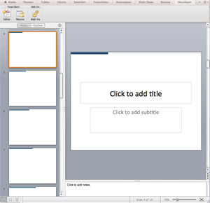 powerpoint progress bar is easy to add using our macro. - faronics, Presentation templates