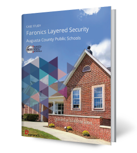 Faronics Layered Security and Augusta County Public Schools