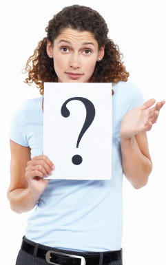 Change Your Life With One Simple Question