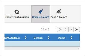 Remote Launch