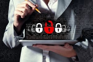 Top security concern: Data theft