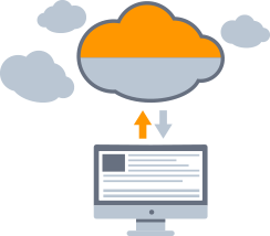 Revolutionize the way you access your cloud drive