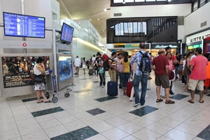 Airline kiosks, systems benefited by Deep Freeze Enterprise