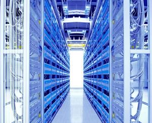 Server failures strike healthcare organizations, schools