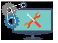 Inventário de software e hardware