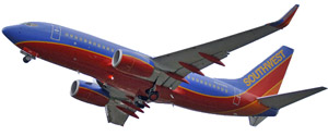 Southwest Airlines Scam Circles Back Around
