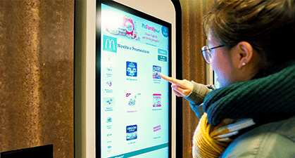 Standardized Kiosk Environments with Kiosk Software