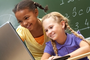 Use of technology in the classroom increasing, evolving