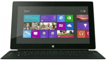Deep Freeze protects Microsoft Surface Pro