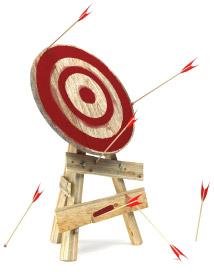 Targeted Ads: Bull's Eye Or Missing The Mark?