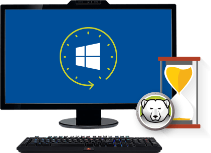 Time Machine for Windows?