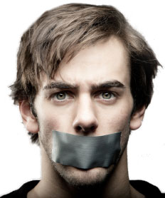 Sleeping With The Enemy: Twitter And Censorship