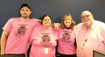 Pink Shirt Day In Canada