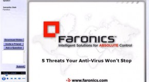 Webinar: 5 Threats Your Anti-Virus Won't Stop