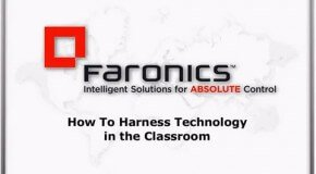 Webinar: How to Harness Technology in the Classroom